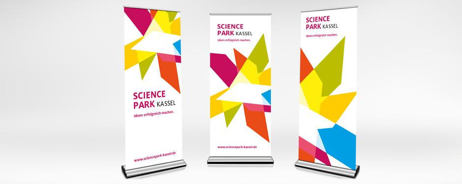 Sciencepark Kassel
