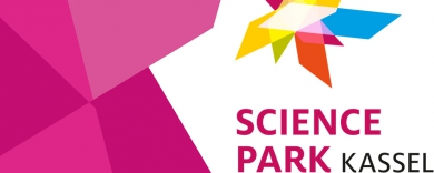 Sciencepark Kassel Logo