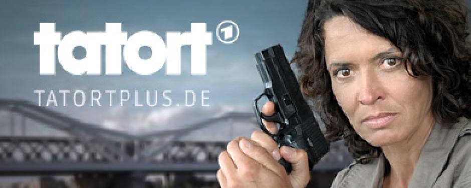 Tatort Plus – das interaktive Online-Krimispiel - 25 Jahre Jubiläum Tatort Hauptkommissarin Lena Odenthal