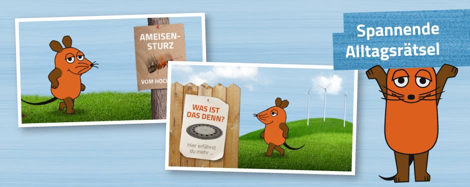 Die Sendung mit der Maus App WDR