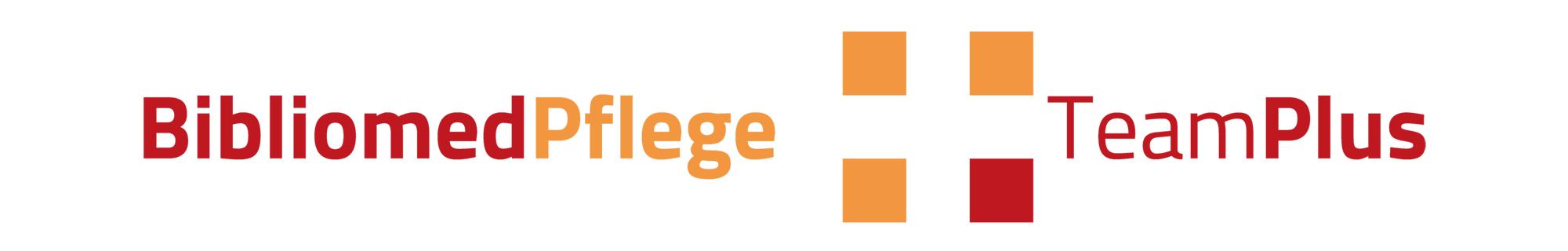 BibliomedPflege TeamPlus Logo