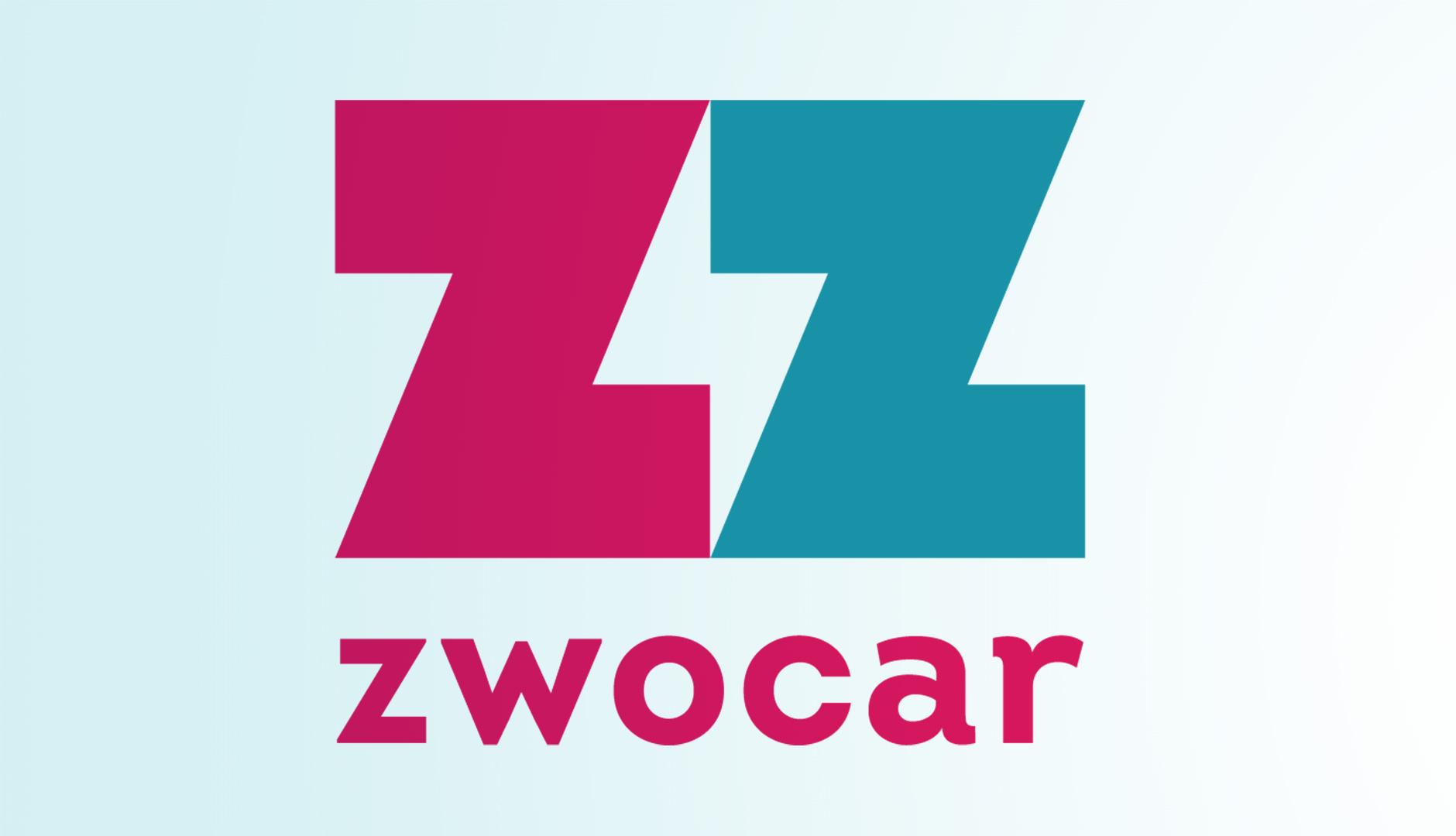 zwocar logo
